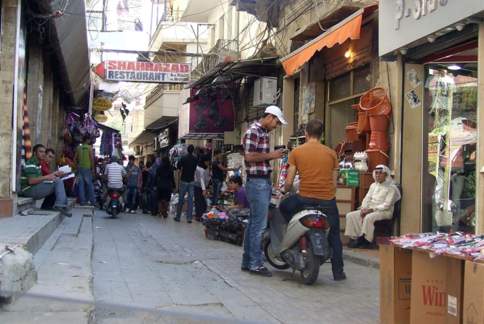 استقالات في بلدية بعلبك: رمّانة... أم قلوب مليانة؟