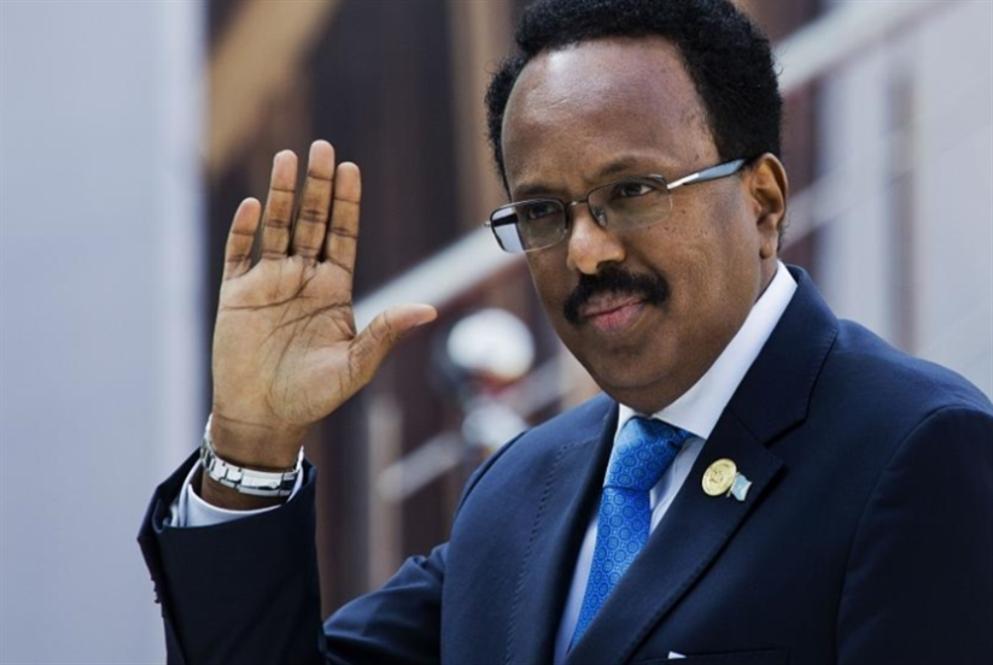 الصومال: الرئيس يوقّع قانوناً يمدّد فترته الرئاسية لعامين