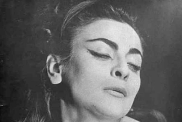 رينيه ديك... صفحة تطوى في ذاكرة المسرح اللبناني