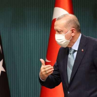 ليبيا | زيارة الدبيبة إلى أنقرة: «تناقضات» تشغل بال القاهرة