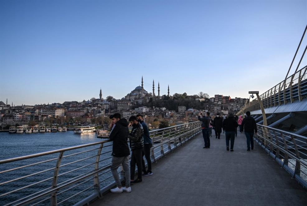الخارجية التركية: فصل جديد بدأ في العلاقات مع مصر