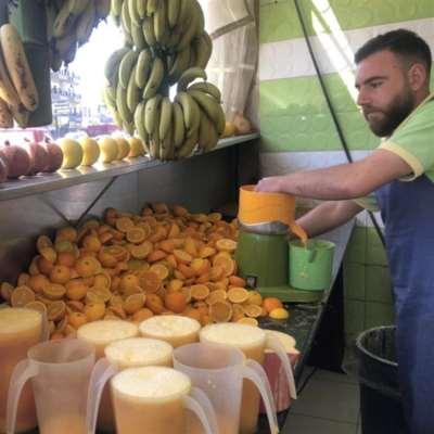 تقاليد رمضان: الجلاب والفانوس تحت رحمة الدولار