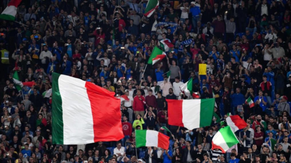صورة  روما حاضرة في البطولة الأوروبية