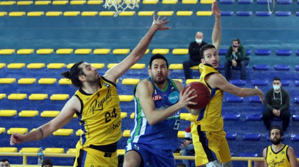 صورة عودة كرة السلة بمشهدٍ جديد وأملٍ بـالأفضل