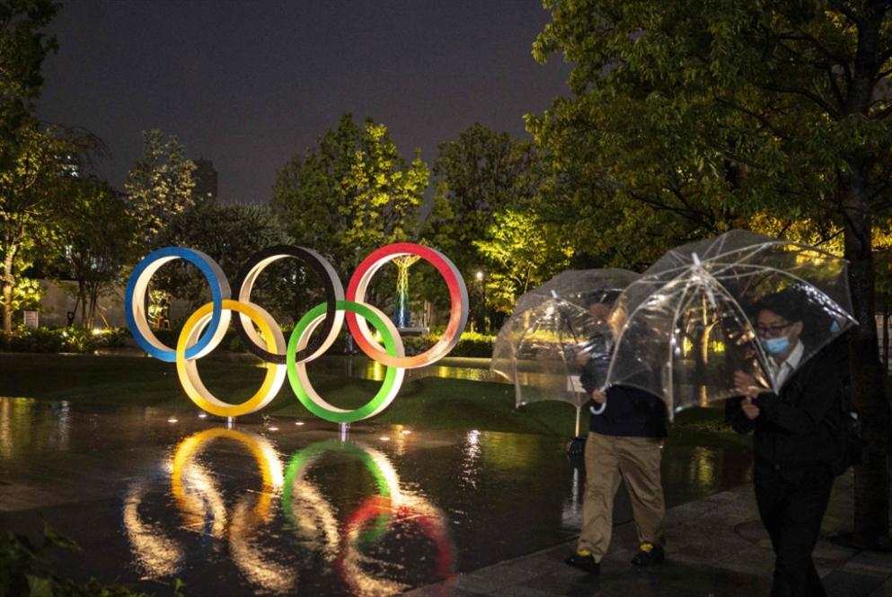 ميزانيّة قياسيّة لأولمبياد طوكيو
