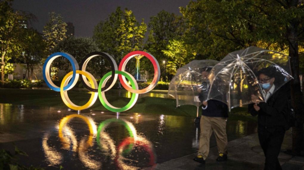 صورة ميزانيّة قياسيّة لأولمبياد طوكيو