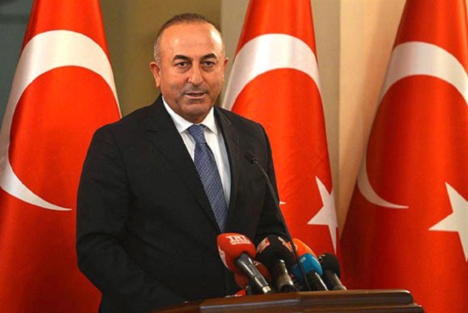 وفد رسميّ تركيّ في مصر مطلع أيار