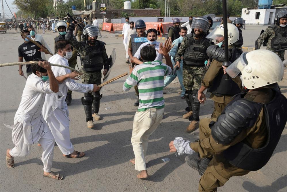 تخوّفاً من «تهديدات جدّية».... فرنسا توصي رعاياها بمغادرة باكستان