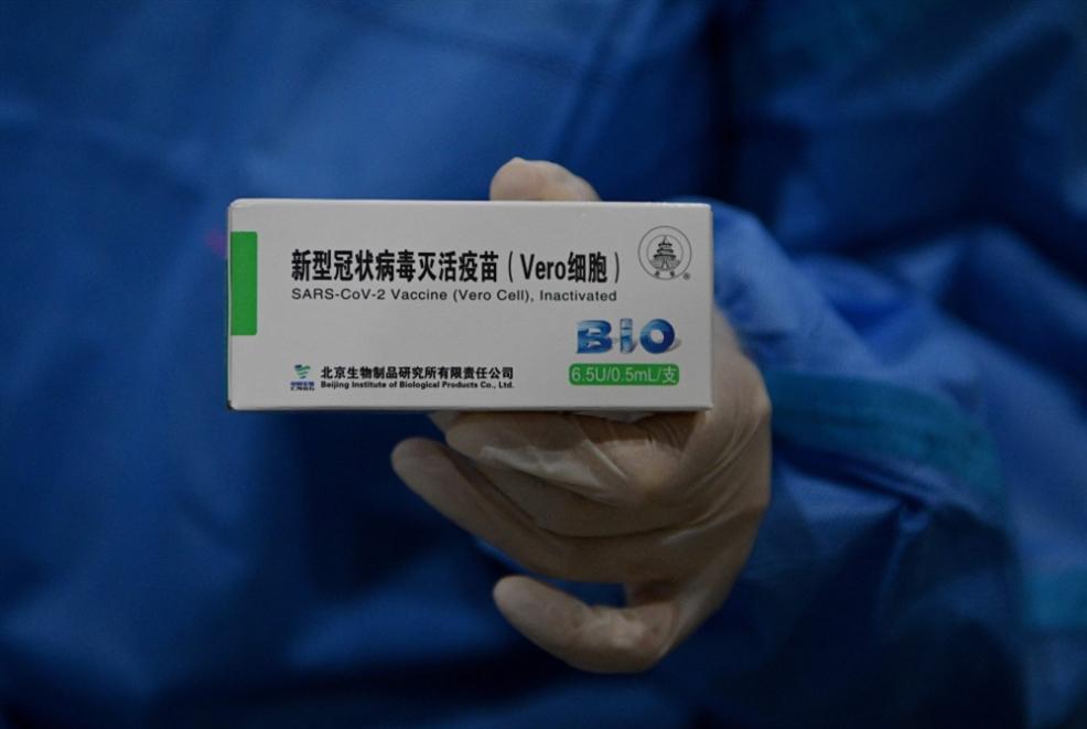 «الصحة العالمية» تتوقع إدراج اللقاحات الصينية «رسمياً» قريباً