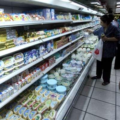 اللبنة للأغنياء فقط! | مافيا الحليب تسرق المزارع والمستهلك