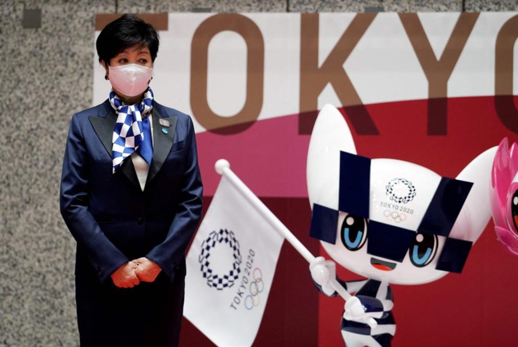 شبح الإلغاء يحوم حول أولمبياد طوكيو