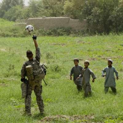 من أفغانستان إلى جوارها: إعادة تموضع أميركية في آسيا الوسطى