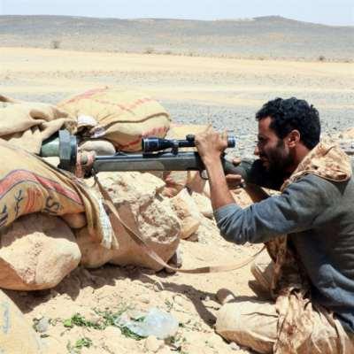 تحوُّلات دراماتيكية  متسارعة في محيط مأرب: قوات صنعاء تقترب من مقرّ وزارة دفاع هادي