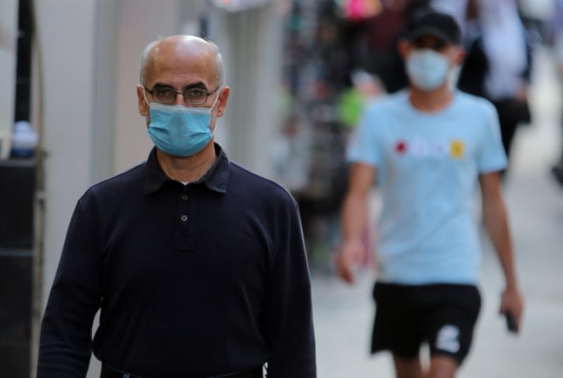 أكثر من ثلاثين ألف إصابة في بعلبك الهرمل منذ بداية الجائحة