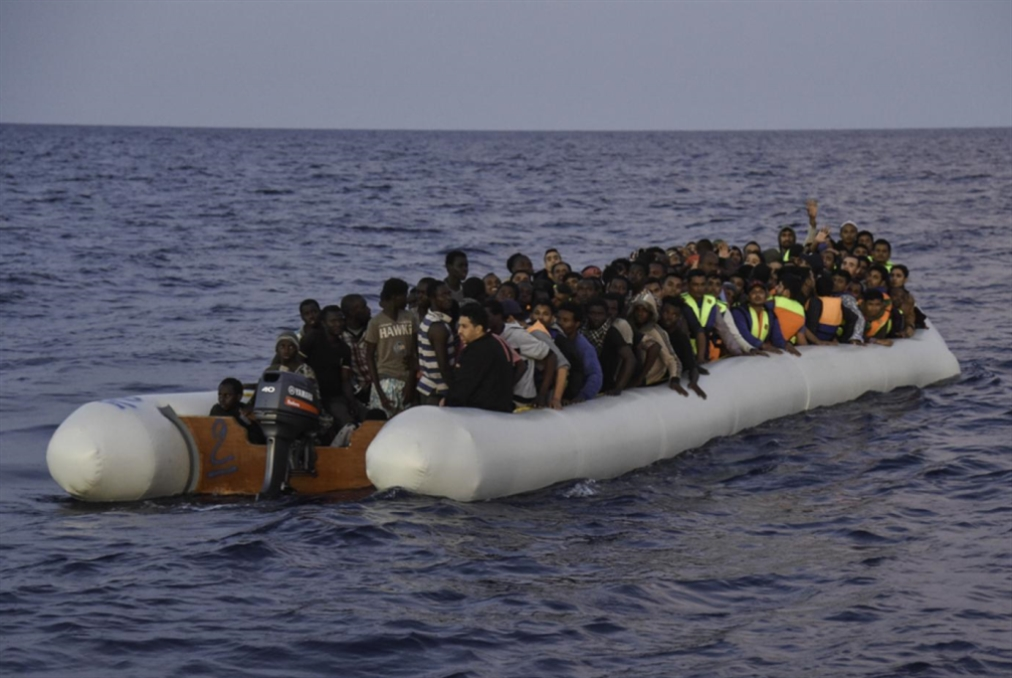 غرق 21 مهاجراً أفريقياً مقابل سواحل تونس