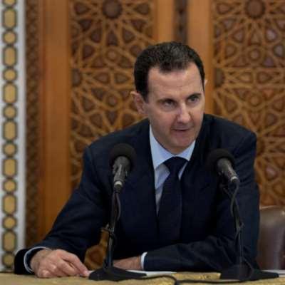 سلطان عُمان يُبرق «مهنّئاً» إلى الأسد