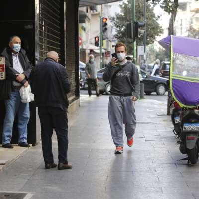 الاتحاد الأوروبي يدرس «خيارات» لمساعدة لبنان!