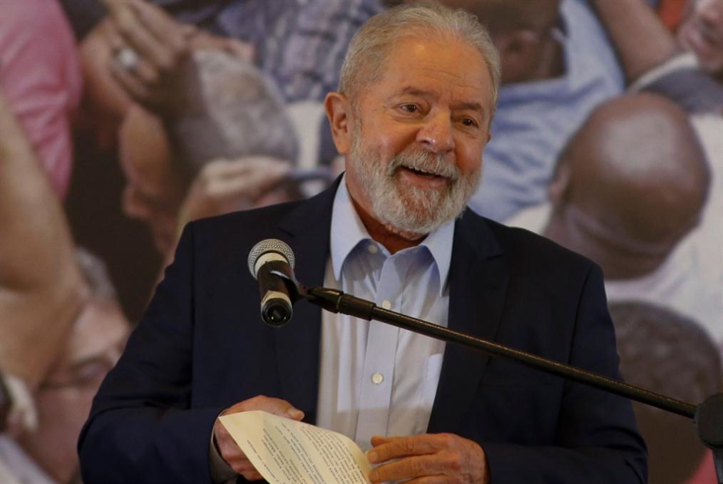 البرازيل: المحكمة العليا تلغي إدانات لولا وتفتح أمامه باب الترشح للرئاسة