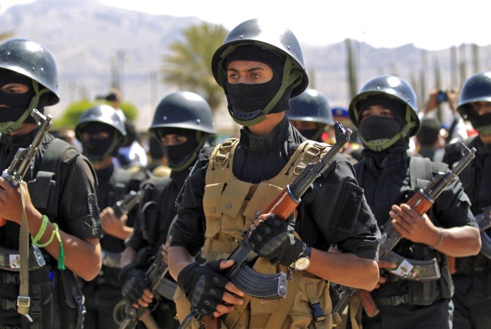 قوات صنعاء تبدأ تطويق مأرب تمهيداً لدخولها