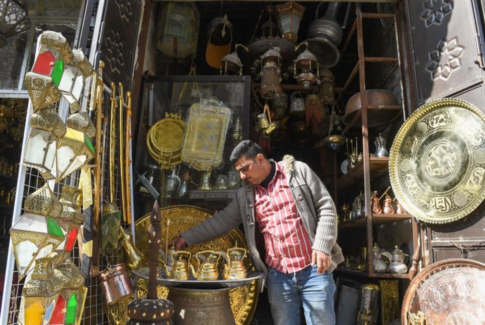 إعفاء حاكم «المركزي» عشيّة الانتخابات: دمشق تُحصّن موقعها في المعركة الاقتصادية