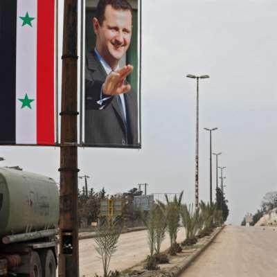 سوريا: الإنتخابات الرئاسية في 26 أيار