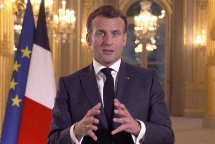 فرنسا تتوعد روسيا بالعقوبات وتدعو لتحديد «خطوط حمراء» معها