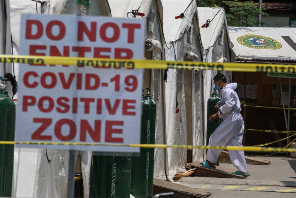 الفلبين تعاود استخدام «أسترازينيكا» لتلقيح من هم تحت الـ60