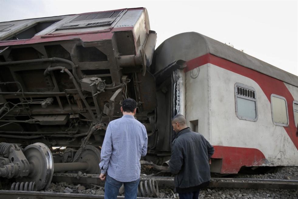 حوادث القطارات لا تنتهي: أخطاء مُكرّرة تحصد أرواح المصريين