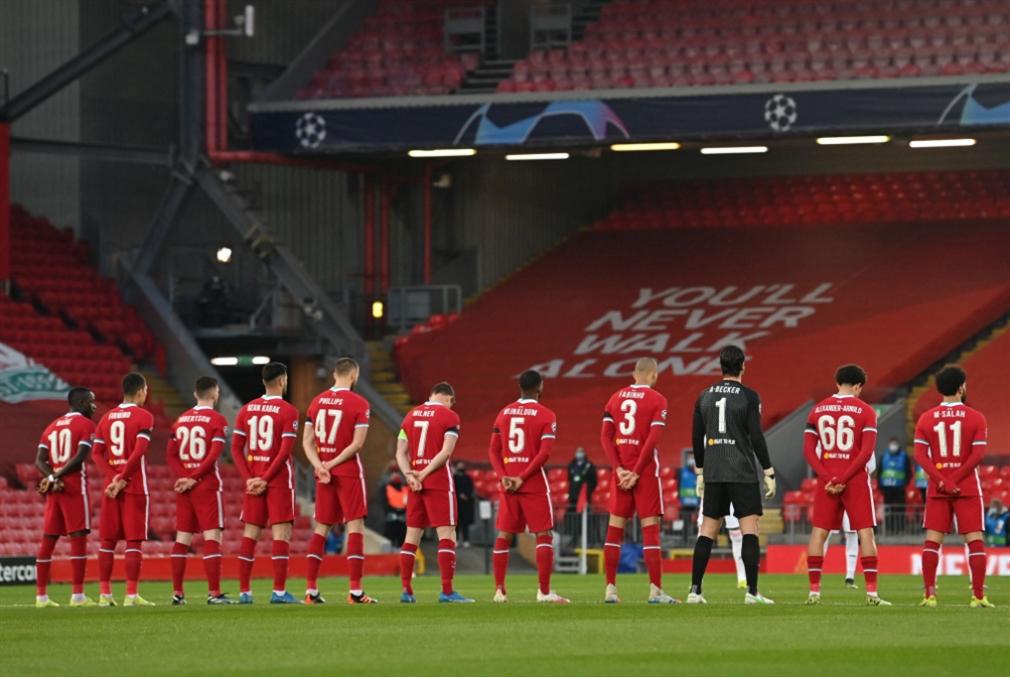 الاتحاد الأوروبي لكرة القدم: ممنوع المشاركة في «دوري السوبر»