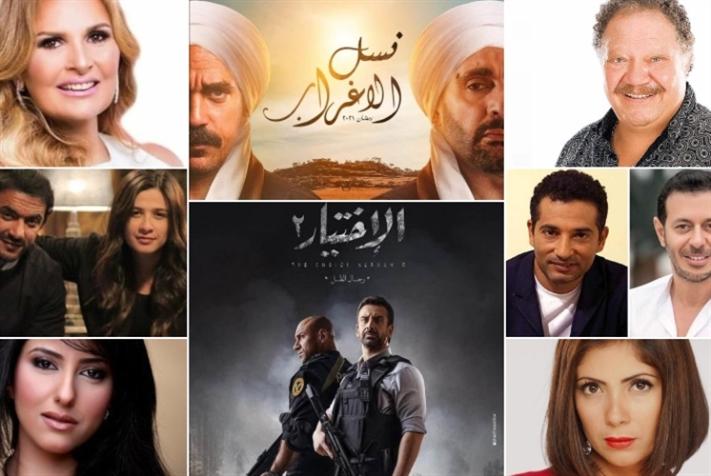 رمضان2021: المنصات الرقمية منافساً شرساً