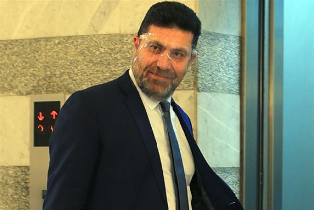 غجر يبحث ملفّ الكهرباء مع السفير الروسي ووفد من شركة (HEC)