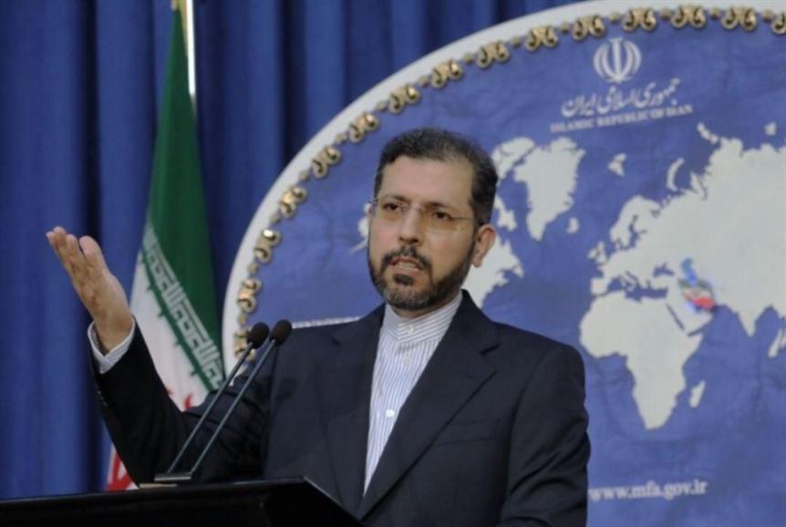 طهران ترحّب بحوار مع الرياض... ولا تعلّق على «لقاء بغداد»