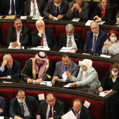 الضغوط الغربيّة لا تثمر: انتخابات رئاسيّة خلال شهر