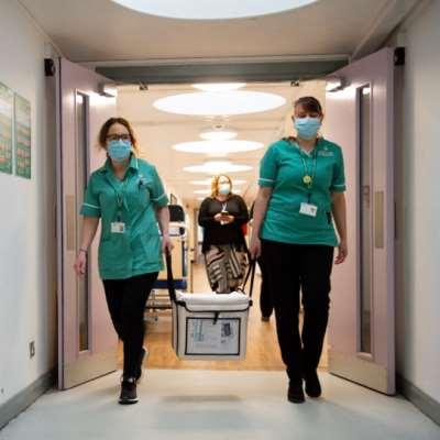 تجربة «التحدي البشري» تنطلق: نقلُ فيروس كورونا إلى متعافين منه