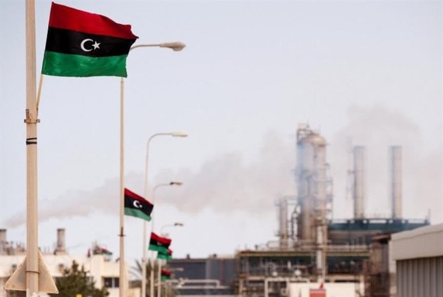 مؤسسة النفط الليبية تعلن «القوة القاهرة»... لحين استجابة المصرف المركزي