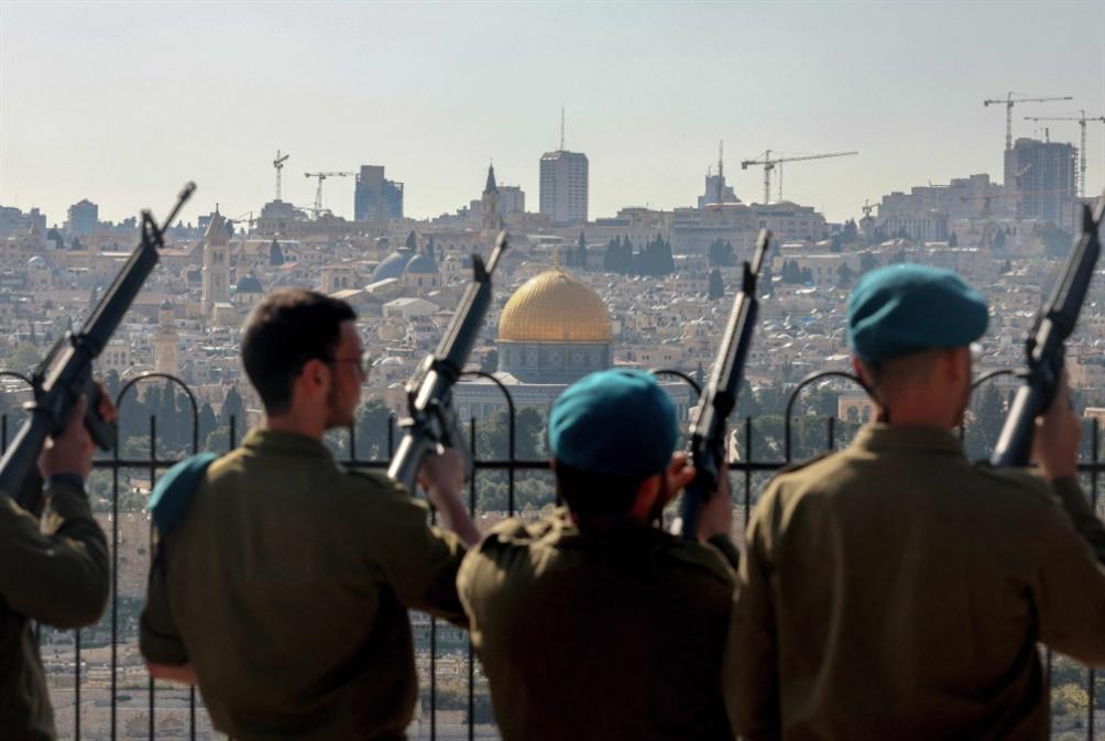 «منتدى الدفاع والأمن الإسرائيلي» يحذّر بايدن: الصفقة مع إيران «نكبةٌ» للتطبيع
