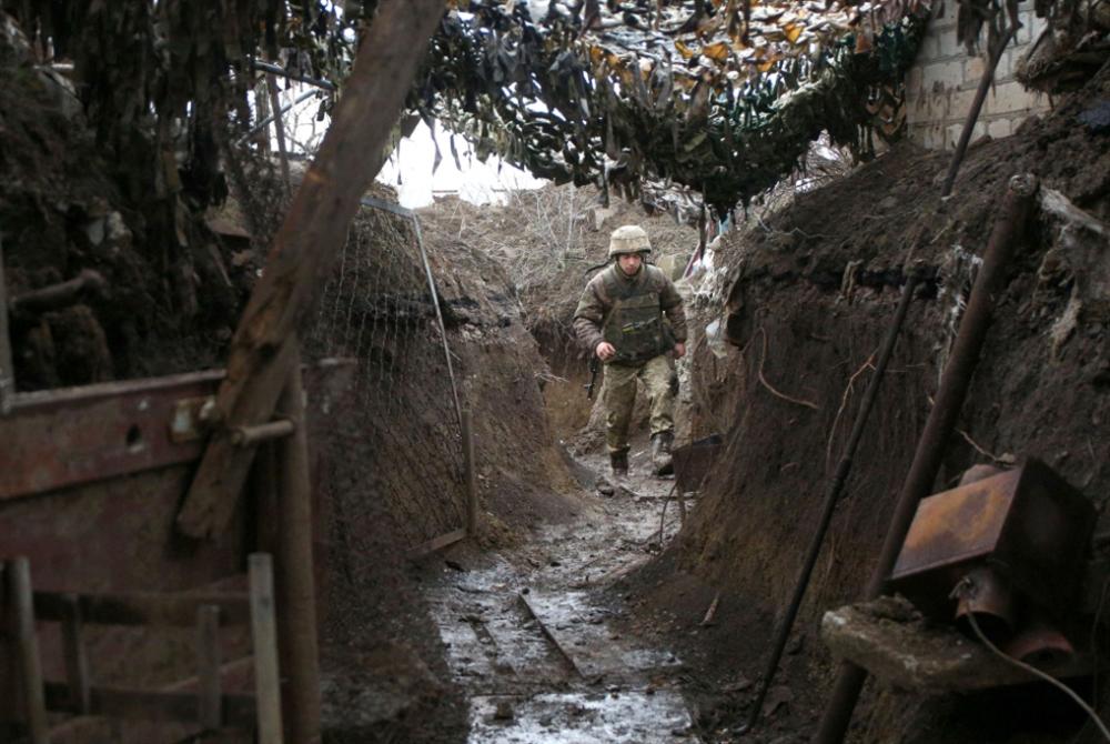 النزاع الروسي-الأوكراني: «تصحيح» أوروبي واعتراض أميركي