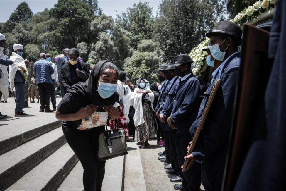 إثيوبيا: 15 قتيلاً في أعمال عنف إثنية «غير مسبوقة»