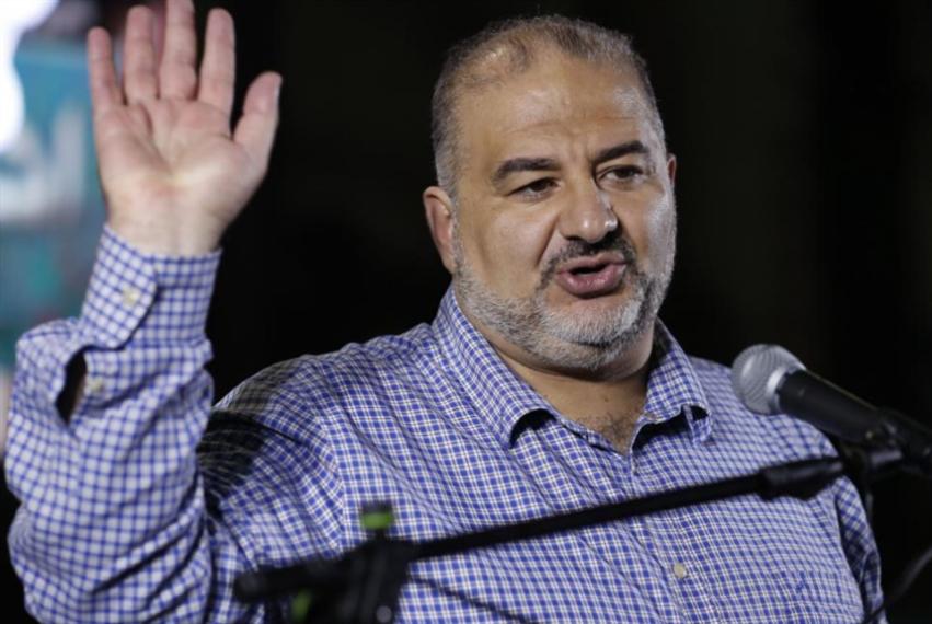 عباس: دعمنا لخصوم نتنياهو لا يلغي إمكانية دعمنا له