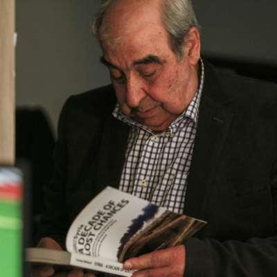 ميشال كيلو: مزايا المعارضة السورية وعيوبها