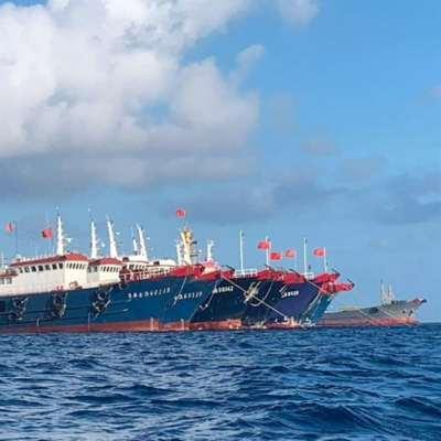 معركة المحيط الهادئ
