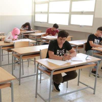 مواعيد تقديم الطلبات للامتحانات الرسمية وشروط قبولها