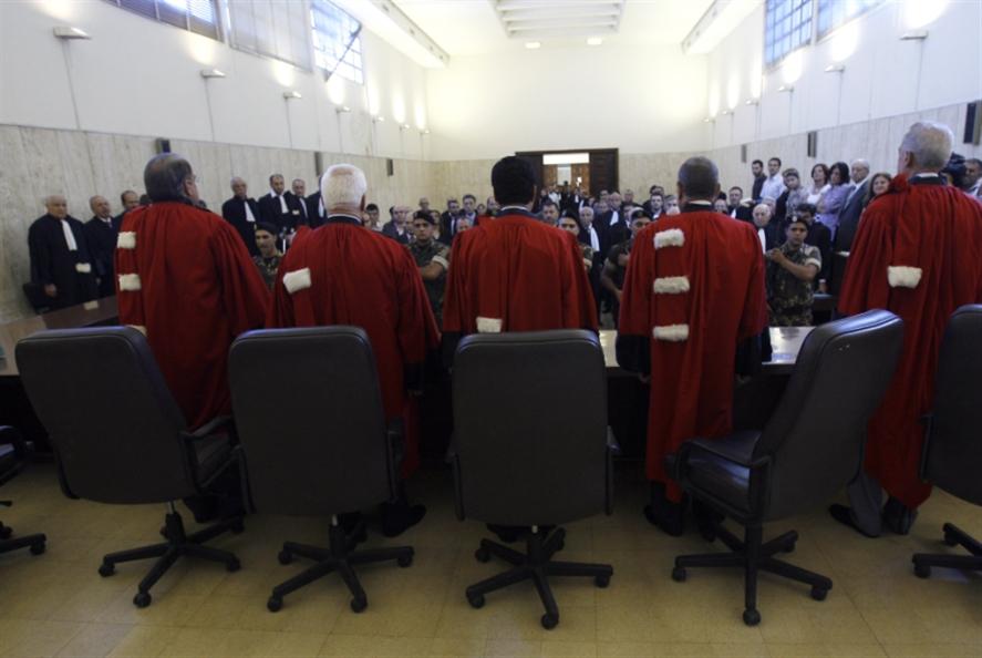 إفلاس مجلس القضاء في مواجهة عون: هل ينسحب الانقسام القضائي على الأجهزة   الأمنية؟