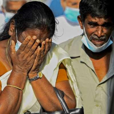 سريلانكا: ستّ حالات تجلّط بالدم وثلاث وفيات بعد تلقّي لقاح «أسترازينيكا»