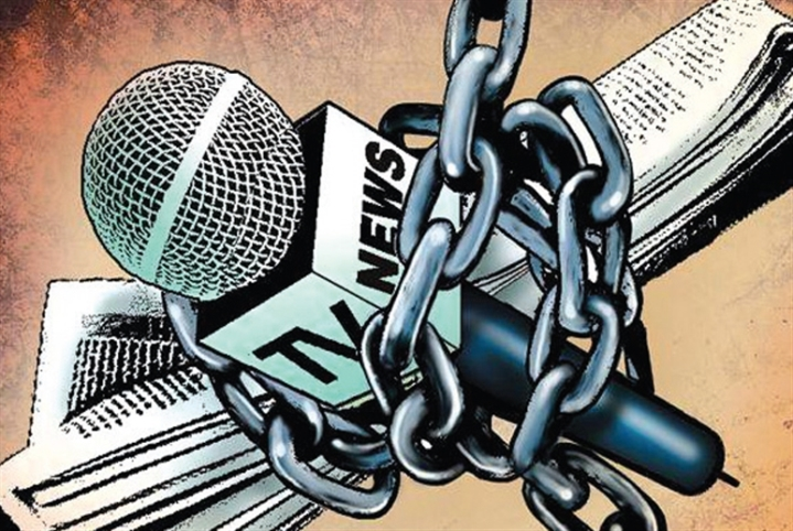 مراسلون بلا حدود: كورونا قلّص حرية الصحافة