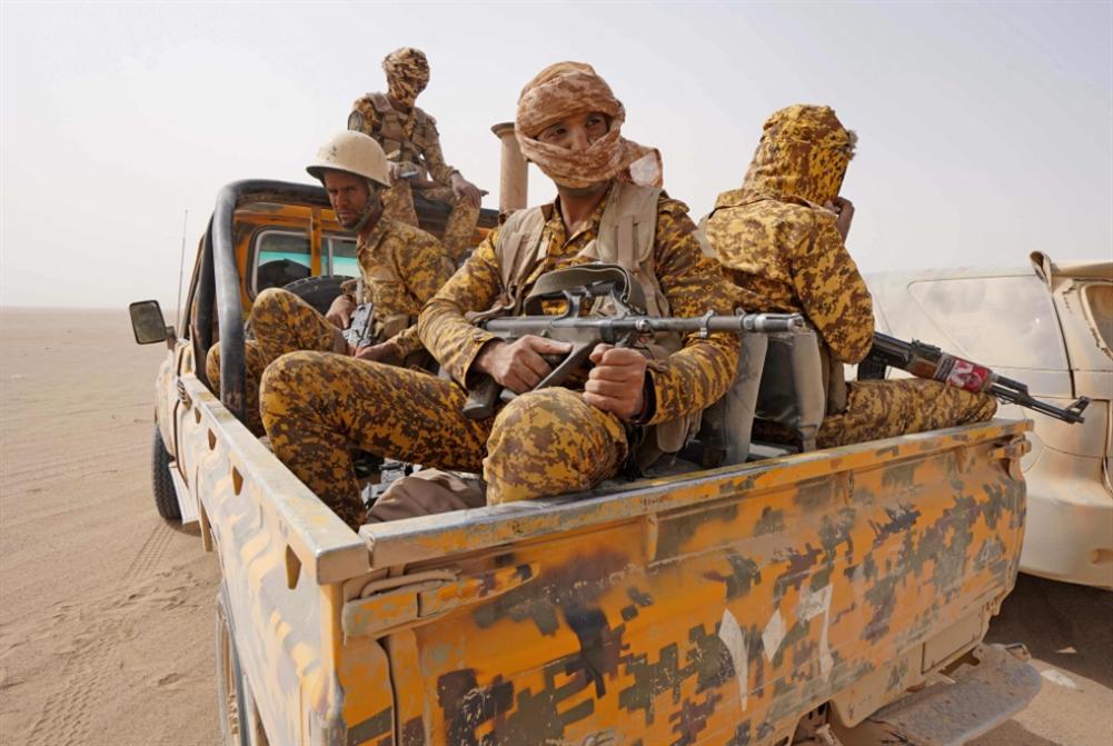 تَواصل معركة إسقاط «الحاميات»: صنعاء تعلن رسمياً اقتراب «تحرير» مأرب
