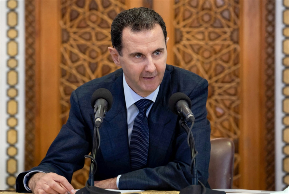الأسد يترشّح لولاية رئاسية جديدة
