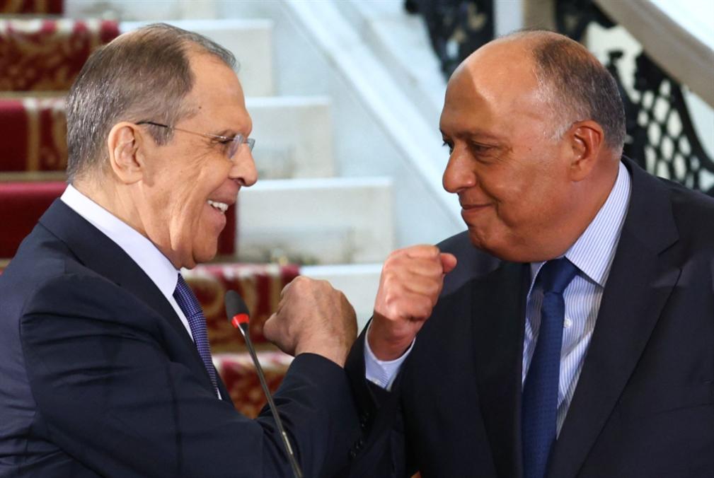 أزمة «سدّ النهضة»: مرافعة مصرية ــــ سودانية إلى  مجلس الأمن