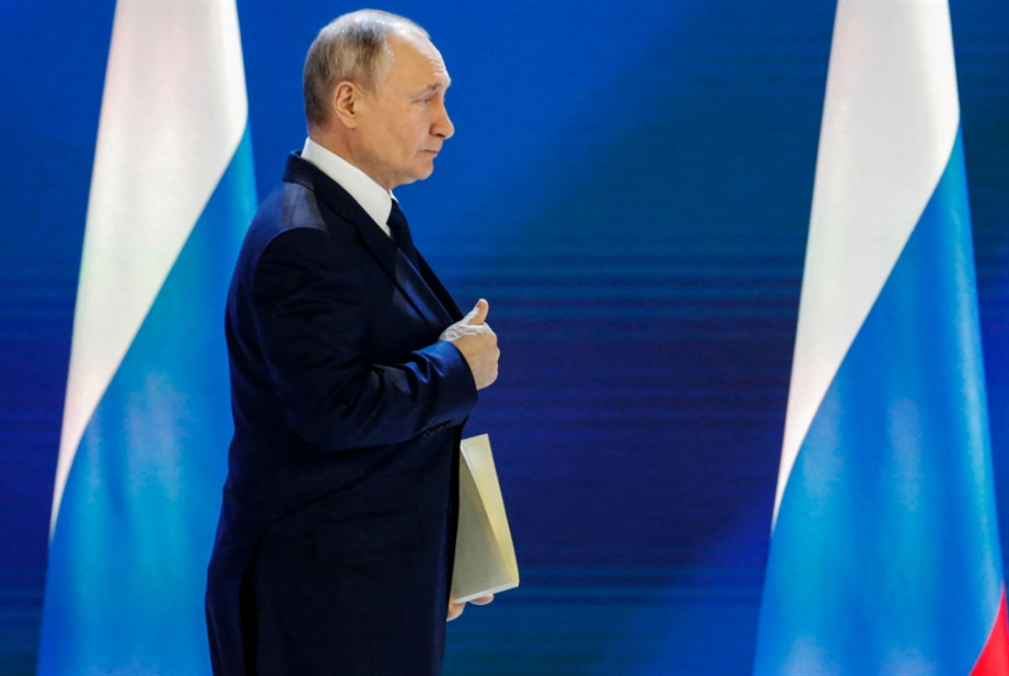 بوتين: حقّقنا نقلة صحية نوعية... واحذروا الخطوط الحمراء!