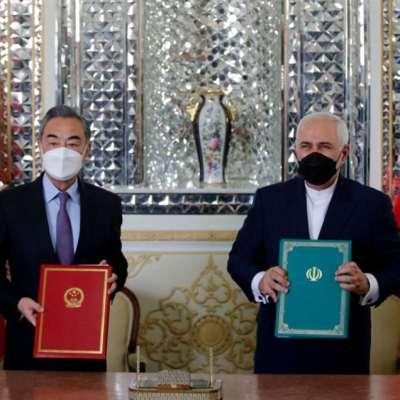 الاتفاق الصيني - الإيراني يستنفر تل أبيب: توصيات بـحوار «رفيع» مع بكين
